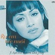 Album Ru Em Tiếc Nuối - Ý Lan
