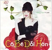 Album Cô Bé Dỗi Hờn - Ý Lan