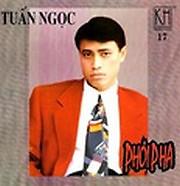 Album Phôi Pha - Tuấn Ngọc