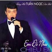 Album Em Đi Như Chiều Đi - Tuấn Ngọc