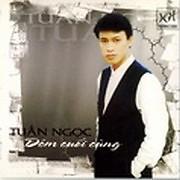 Album Đêm Cuối Cùng - Tuấn Ngọc