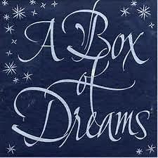 A Box Of Dreams CD1 - Enya