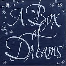 A Box Of Dreams CD3 - Enya