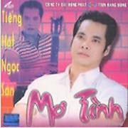 Album Mơ Tình - Ngọc Sơn