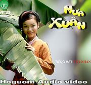 Mưa Xuân - Tân Nhàn