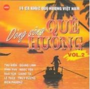 Dòng Sông Quê Hương CD2 - Various Artists