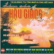 Album Đàn Sáo Hậu Giang - Various Artists