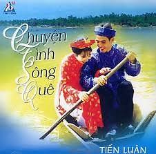Chuyện Tình Sông Quê - Various Artists