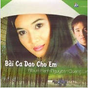 Bài Ca Dao Cho Em - Hạnh Nguyên,Quang Linh
