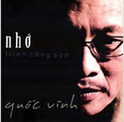 Album Nhớ Trịnh Công Sơn - Quốc Vĩnh