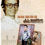 Tình Khúc Trịnh Công Sơn - Elvis Phương - Elvis Phương