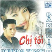 Album  - Phương Thanh,Bằng Kiều