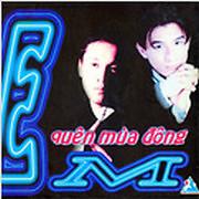 Album Em Quên Mùa Đông - Cẩm Ly,Đan Trường,Lam Trường
