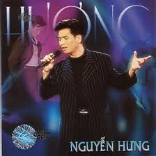 Album Hương - Nguyễn Hưng