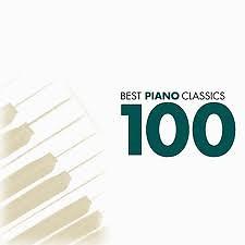 100 Best Piano Classics CD1 No.1 - Various Artists