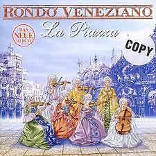 La Piazza - Rondo Veneziano