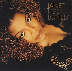I Get Lonely (Promo CDS) - Janet Jackson