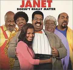Doesn't Really Matter (CDM) - Janet Jackson