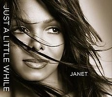 Just A Little While (US Promo) - Janet Jackson