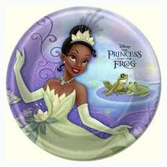 The Princess And The Frog -