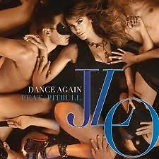 Dance Again (Remixes)-Promo CDM - Jennifer Lopez,Pitbull