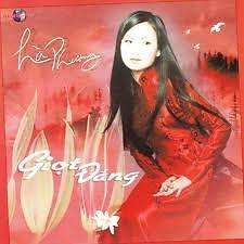 Album Giọt Đắng - Hà Phương