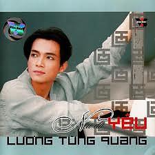 Nếu Đã Yêu - Lương Tùng Quang