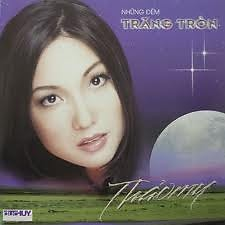 Album Những Đêm Trăng Tròn - Thảo My