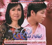Album  - Trang Mỹ Dung,Linh Vũ