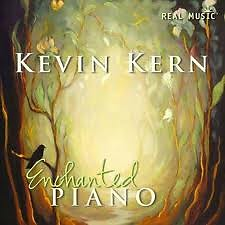 Enchanted Piano - Kevin Kern