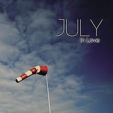 Album In Love - July