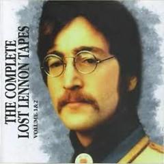 Complete Lost Lennon Tapes 01 - John Lennon