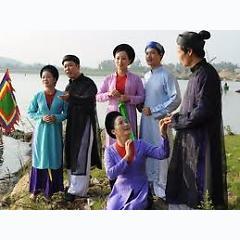 Dân ca Xứ Nghệ -