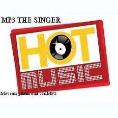 MP3 The Singer -