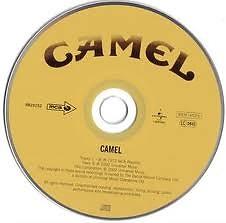 Album Camel (2009 Remastered) - Camel