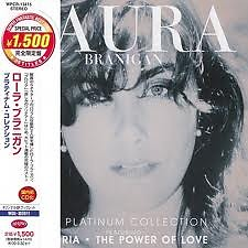 Laura Branigan – The Platinum Collection (Japan) - Laura Branigan