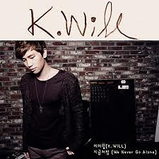 As Now (We Never Go Alone) - K.will