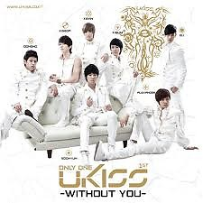 Without You - U-Kiss