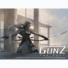 Gunz -