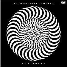 2010 Live Concert Solar - Tae Yang