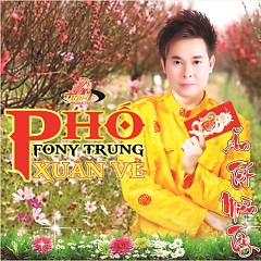 Album  - Fony Trung