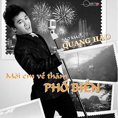 Album Mời Em Về Thăm Phố Biển - Quang Hào