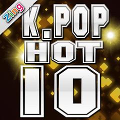 Album Nhạc Hot Hàn Tháng 10/2011 - Various Artists