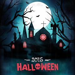 Album Tuyển Tập Những Bài Hát Hay Nhất Ngày Halloween - Various Artists