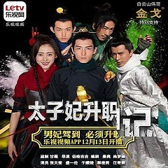 太子妃升职记 电视剧原声大碟 / Thái Tử Phi Thăng Chức Ký OST - Various Artists