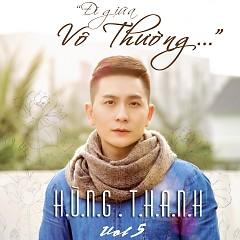Album  - Hùng Thanh