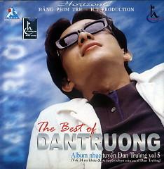 Album The Best of Dan Truong - Đan Trường