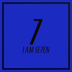 I AM SE7EN (Mini Album) - Se7en