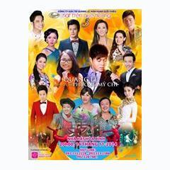 Live Show Hát Trên Quê Hương 3-Phương Mỹ Chi and Quang Lê -