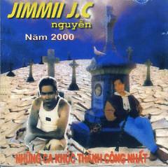 Album Những Ca Khúc Thành Công Nhất - Jimmii Nguyễn